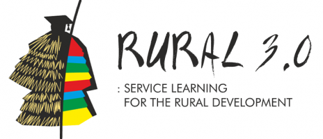 Rural 3.0 - Service Learning for the Rural Development